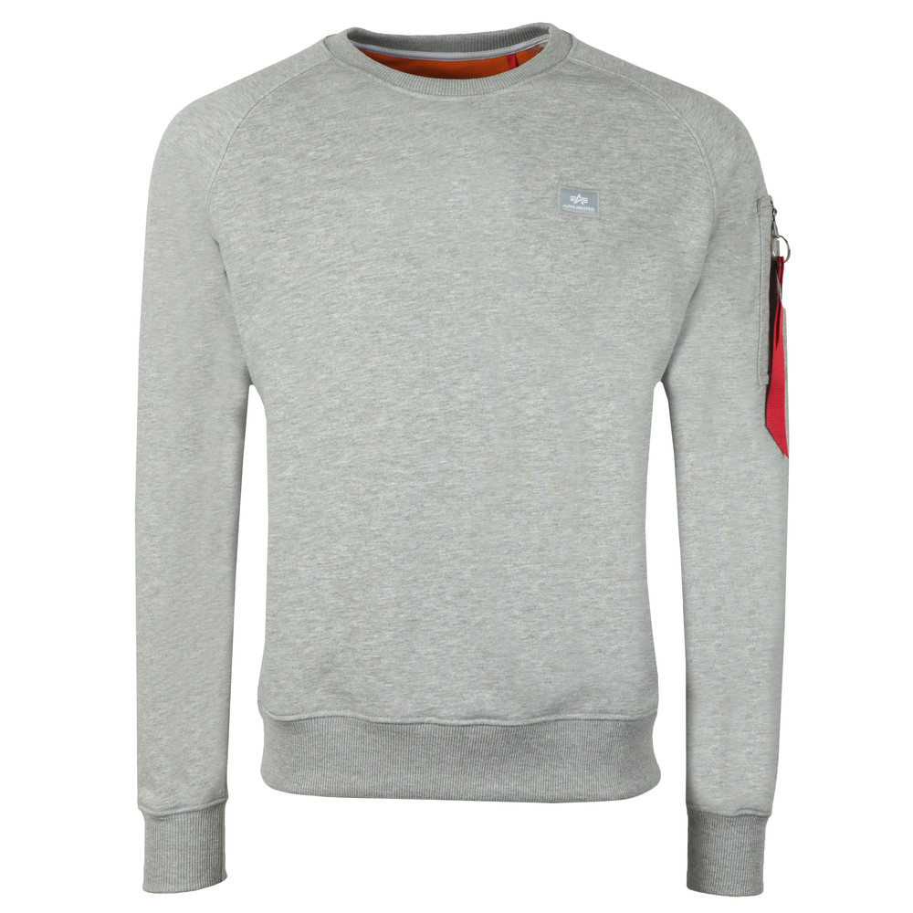 X Fit Sweatshirt main image