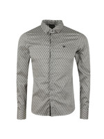 Allover Pattern Shirt