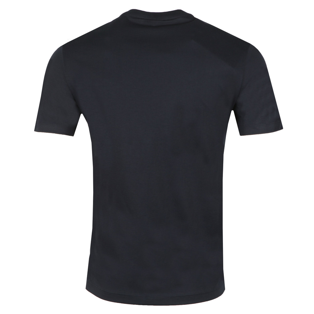 Logo Square T Shirt main image