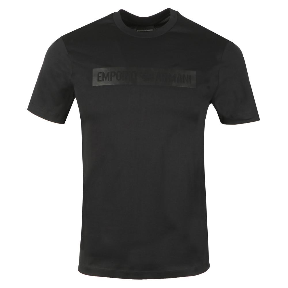 Strip Logo T Shirt main image