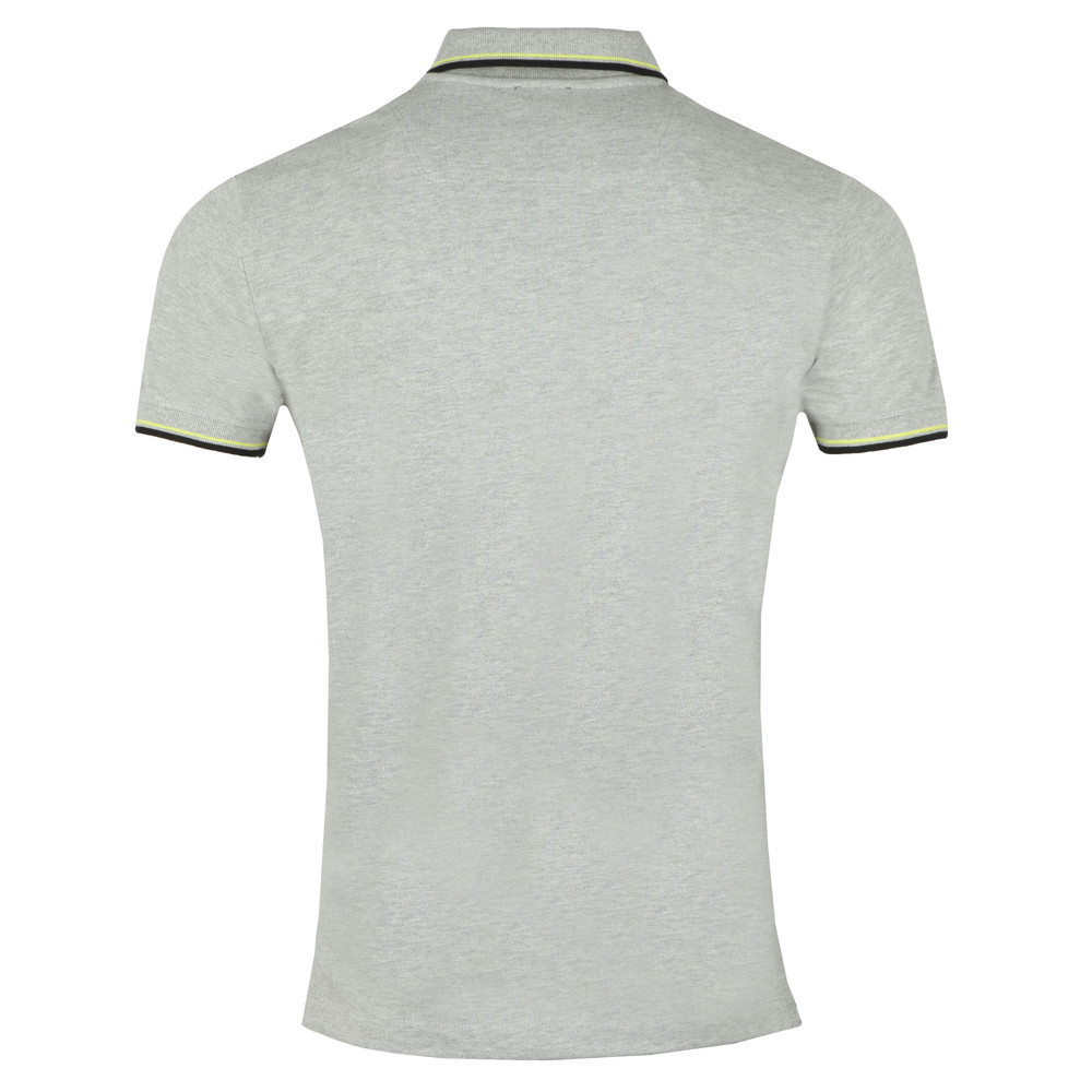 Randy Broken Polo Shirt main image