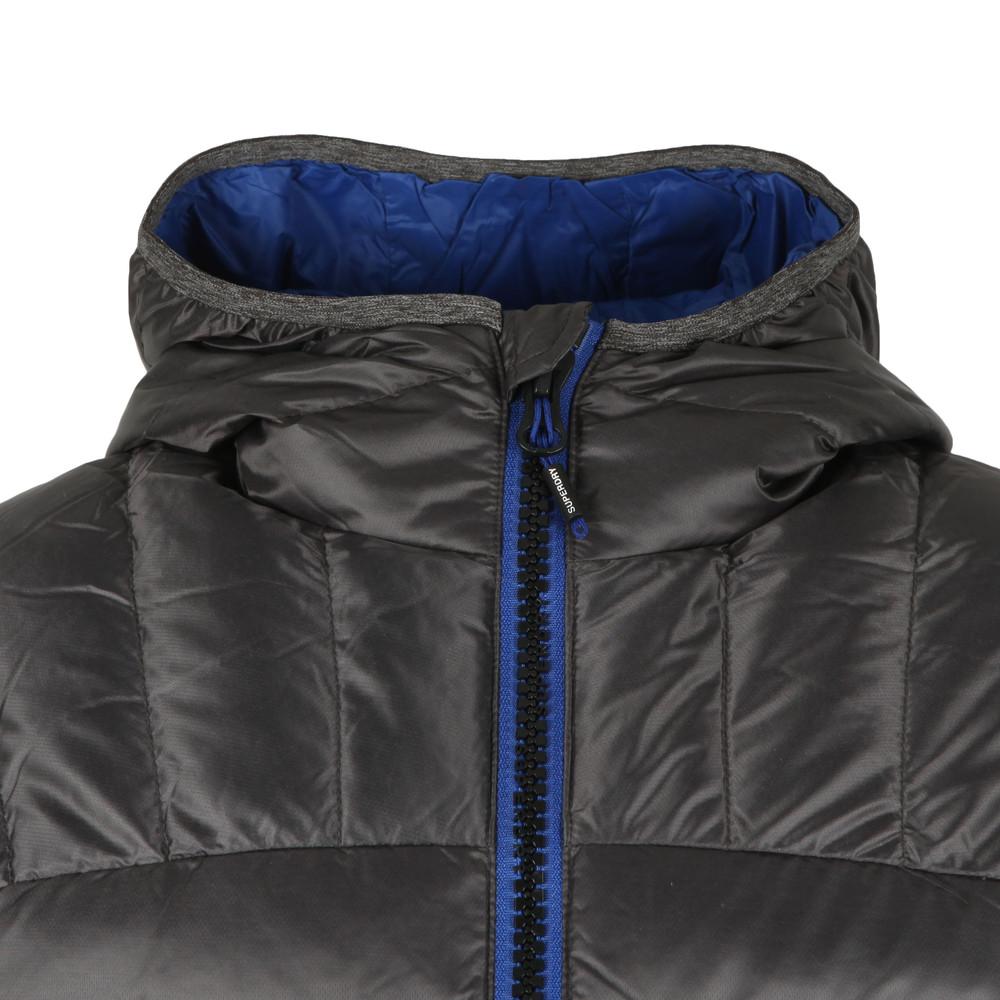 Chromatic Core Down Jacket main image