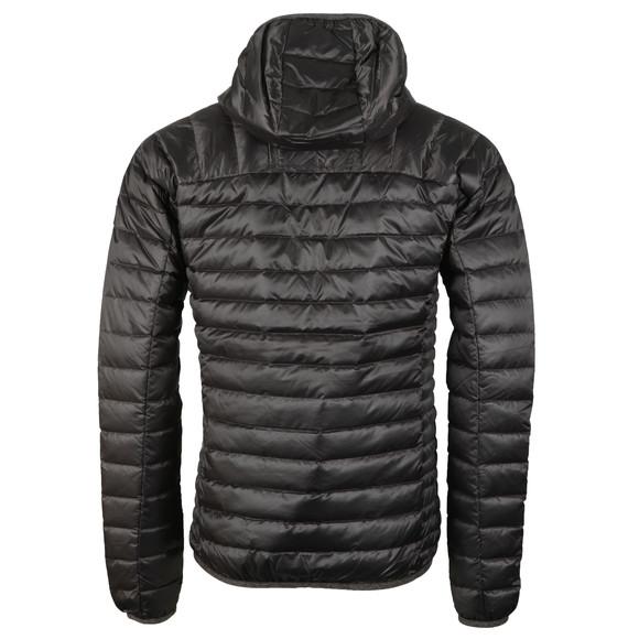 Superdry Mens Black Chromatic Core Down Jacket main image