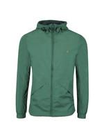 Astoria Hooded Jacket
