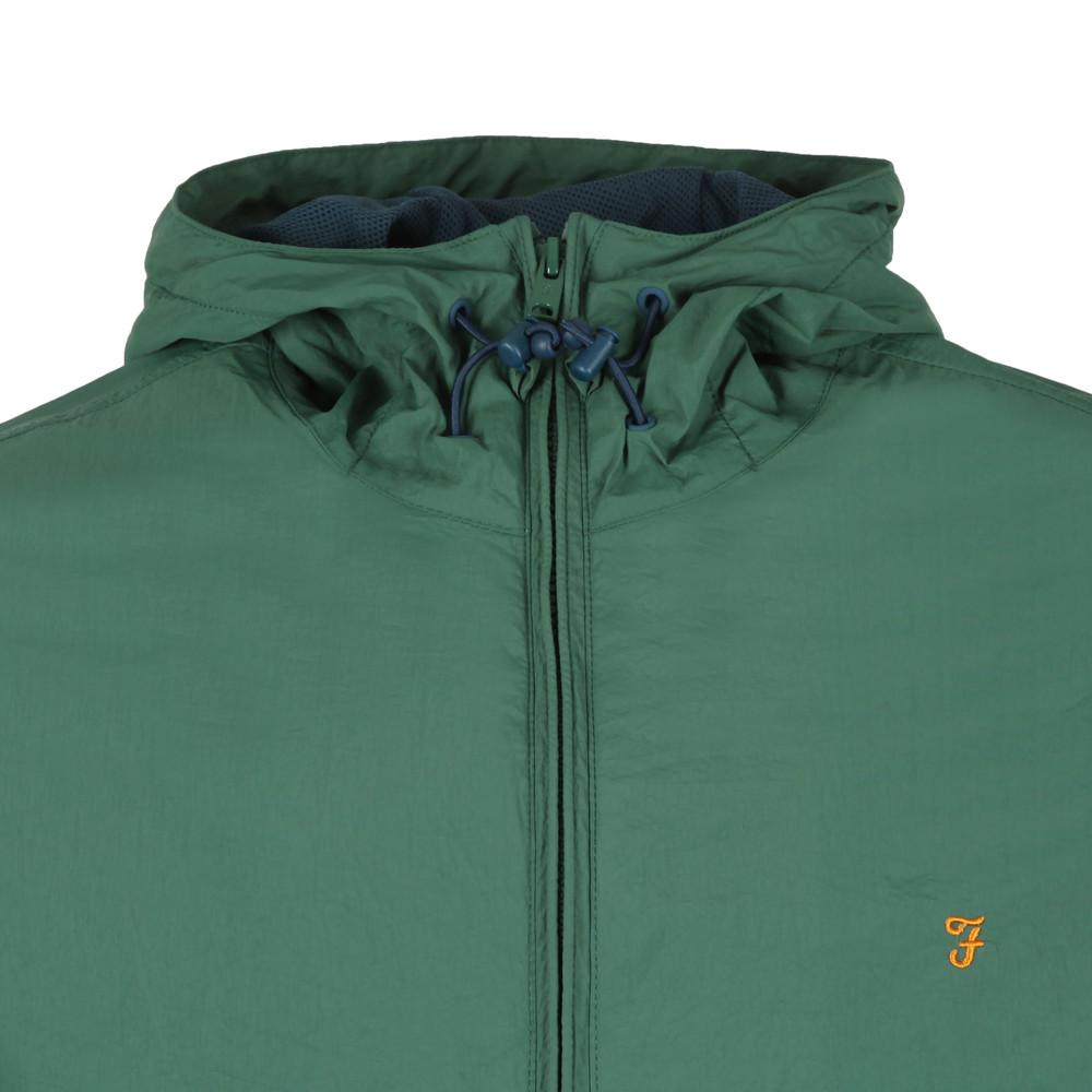 Astoria Hooded Jacket main image