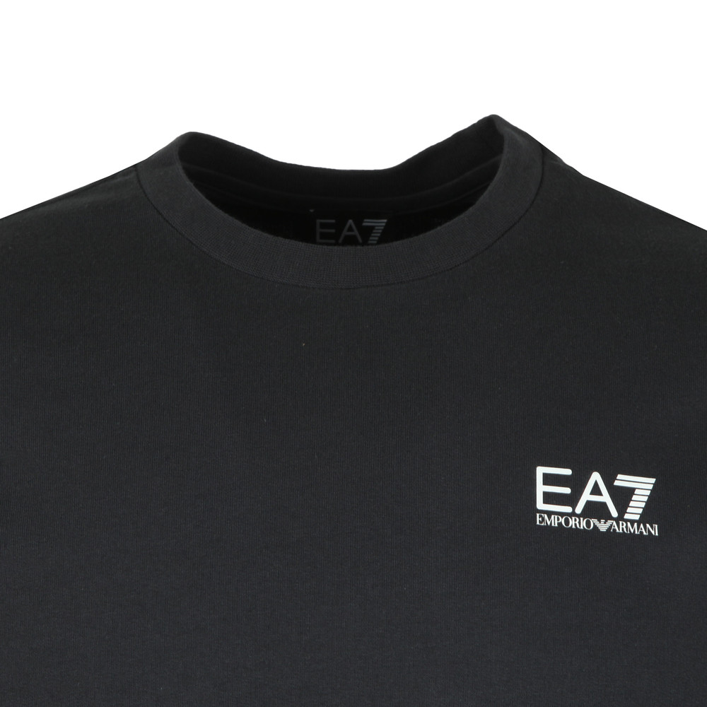 Small Rubber Logo Sweatshirt main image