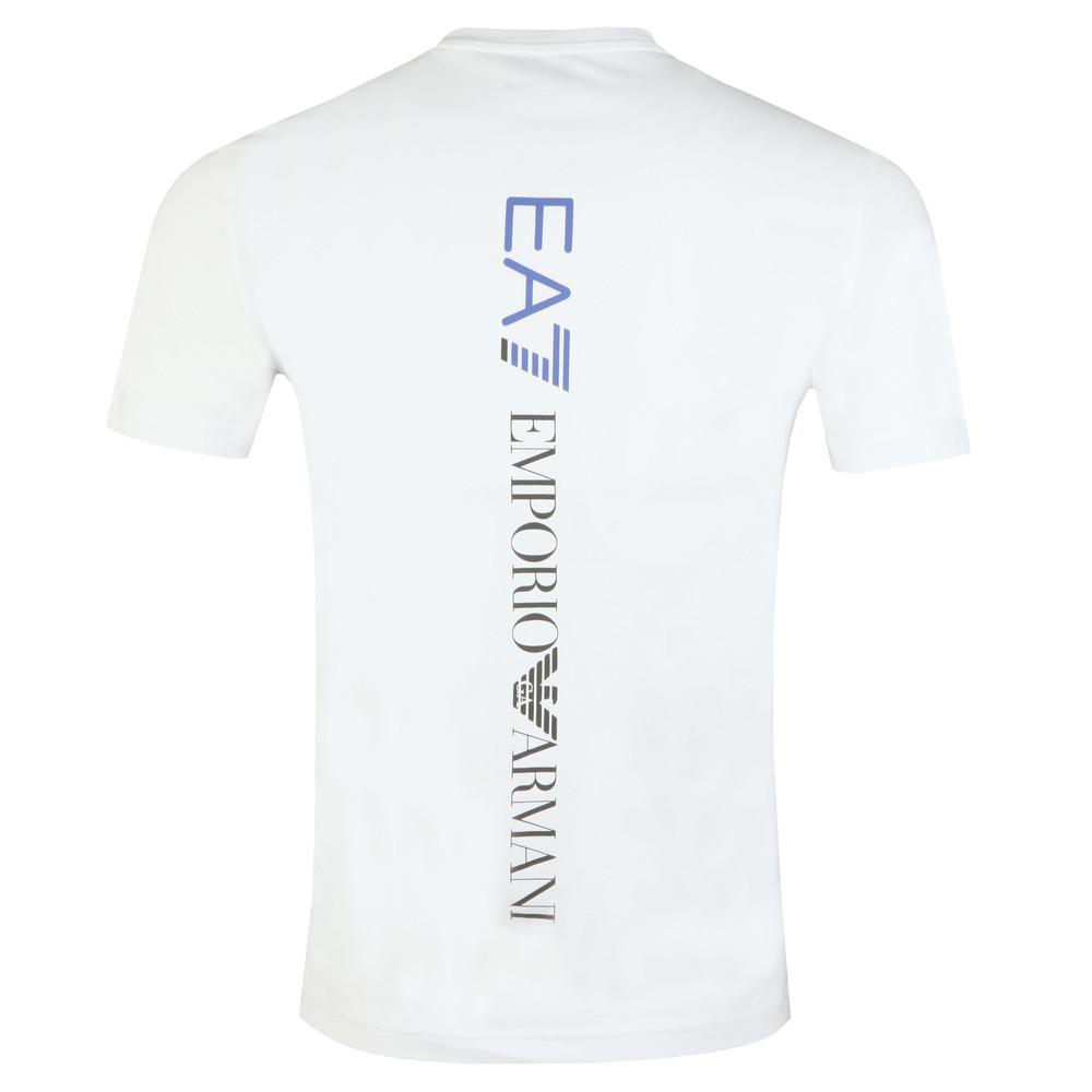Printed Small Logo T Shirt main image
