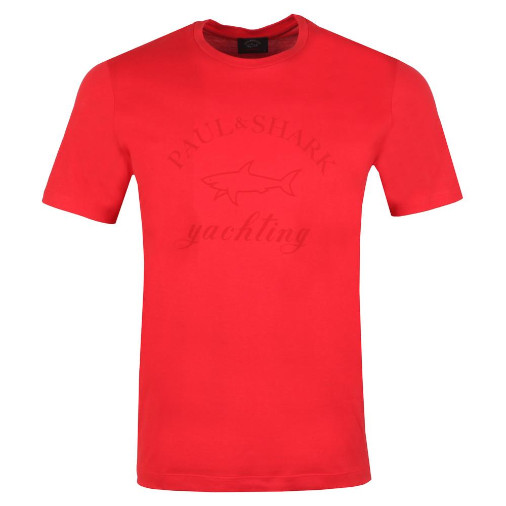 Large Logo Tonal T Shirt main image