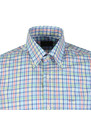 Multi Check Shirt Short Sleeve additional image