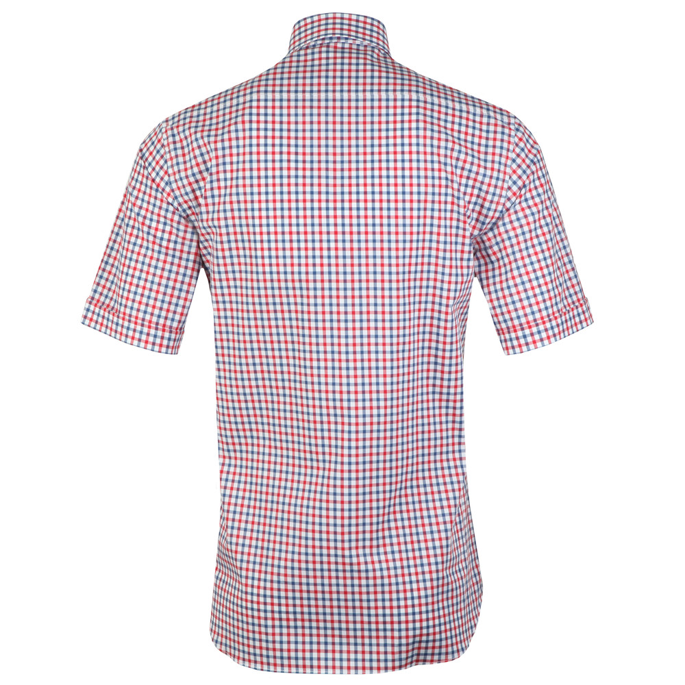 Check Short Sleeve Shirt main image