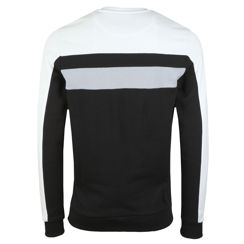 Colour Block Sweatshirt main image
