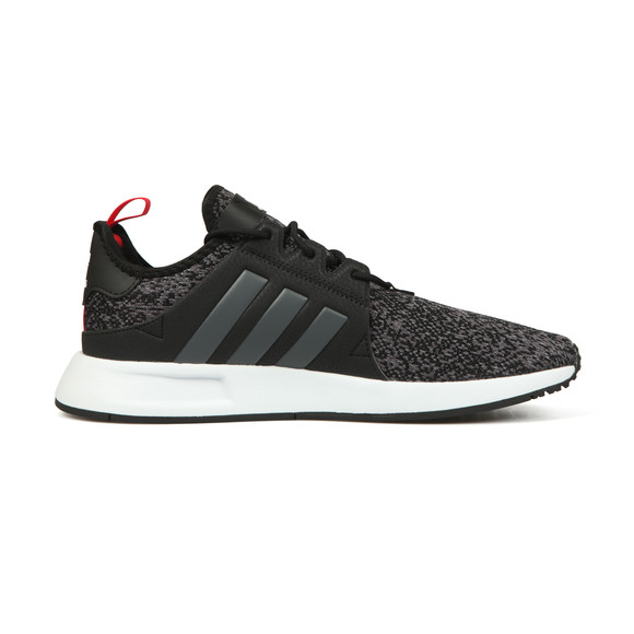 adidas Originals Mens Black X PLR Trainer main image