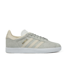 adidas Originals Womens Silver Gazelle OG W Trainer