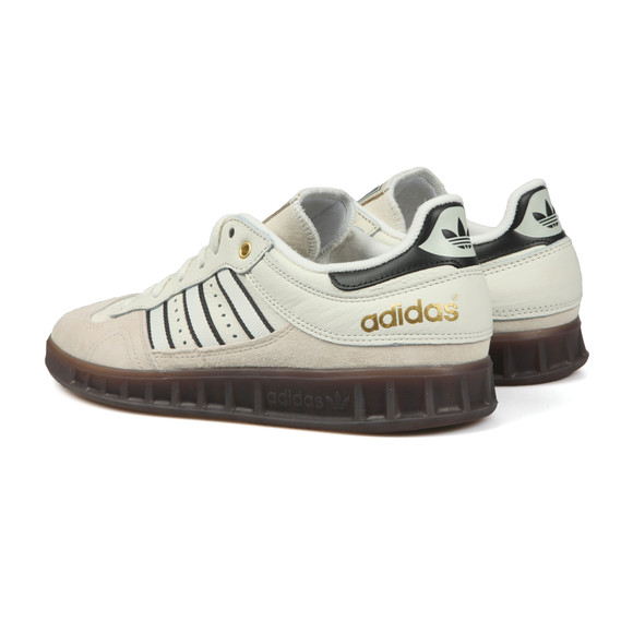 adidas Originals Mens White Handball Top Trainer main image
