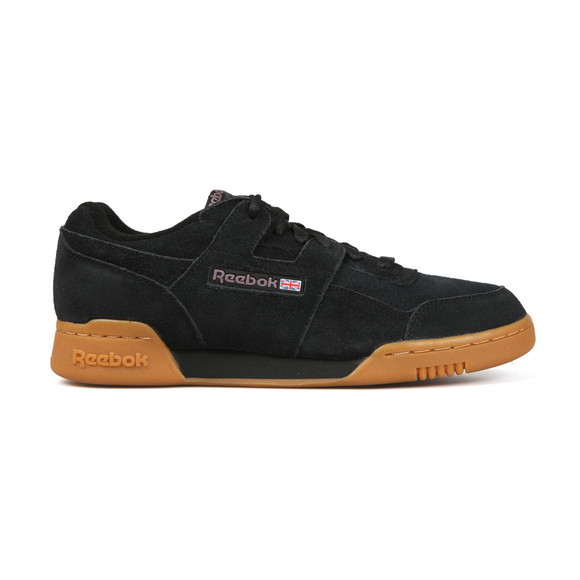 Reebok Mens Black Workout Plus MU Trainer main image