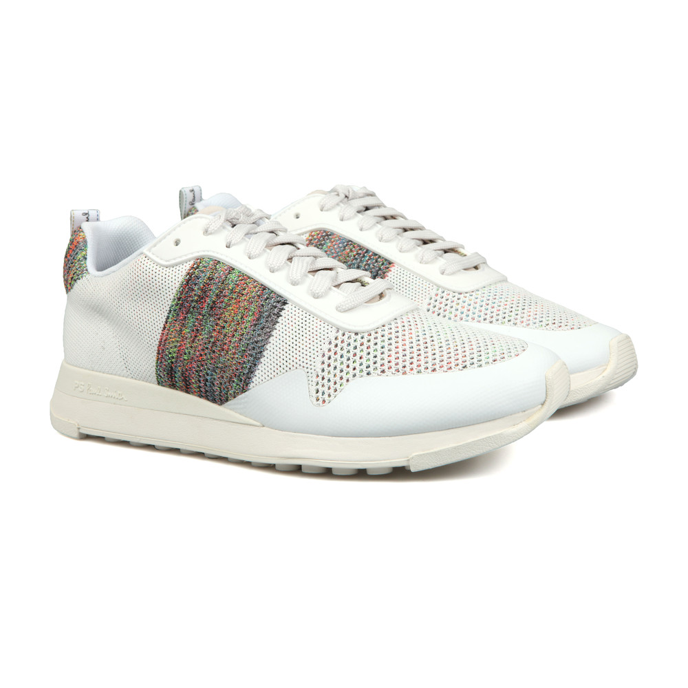 Rappid Knitted Trainer main image