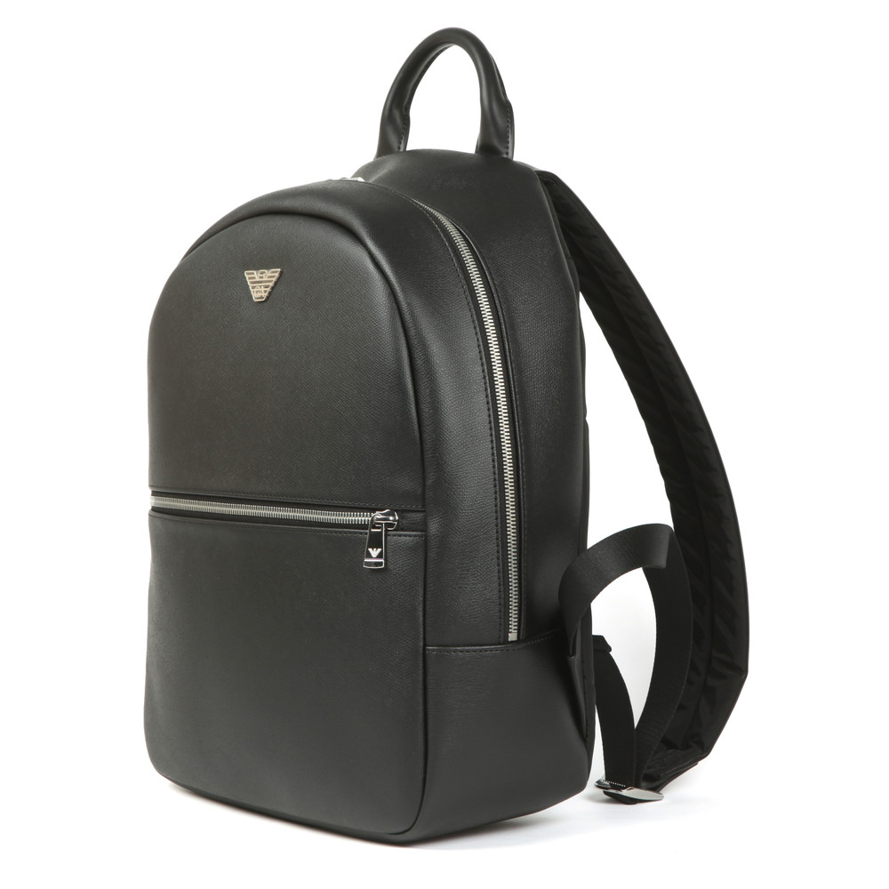 Emporio Armani Backpack  7bb27b41efc4