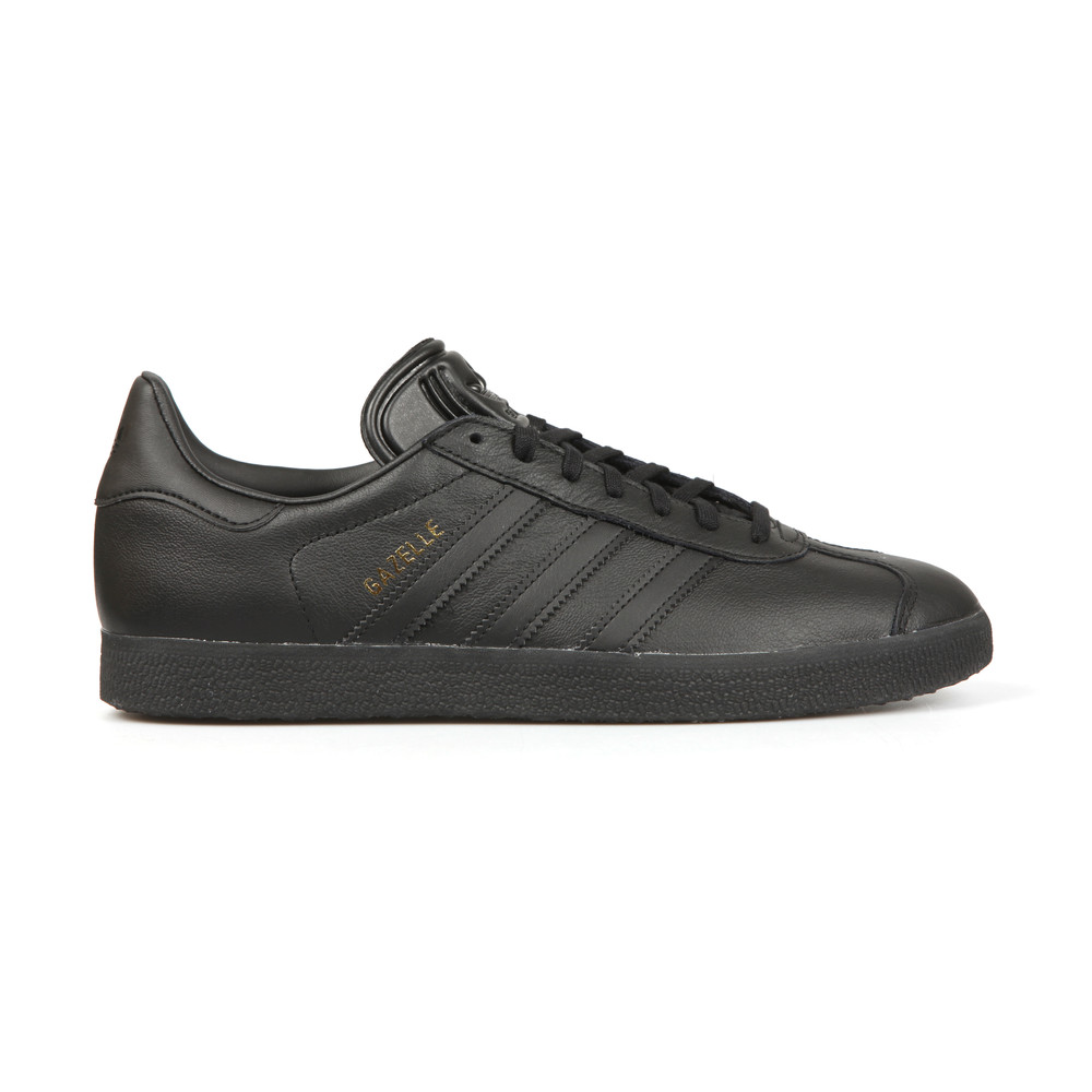 Gazelle Leather Trainer main image