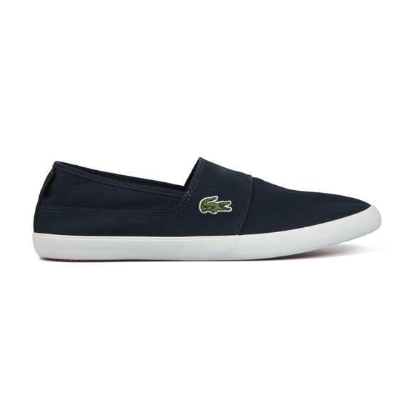 Lacoste Mens Blue Marice BL 2 Cam Trainer main image