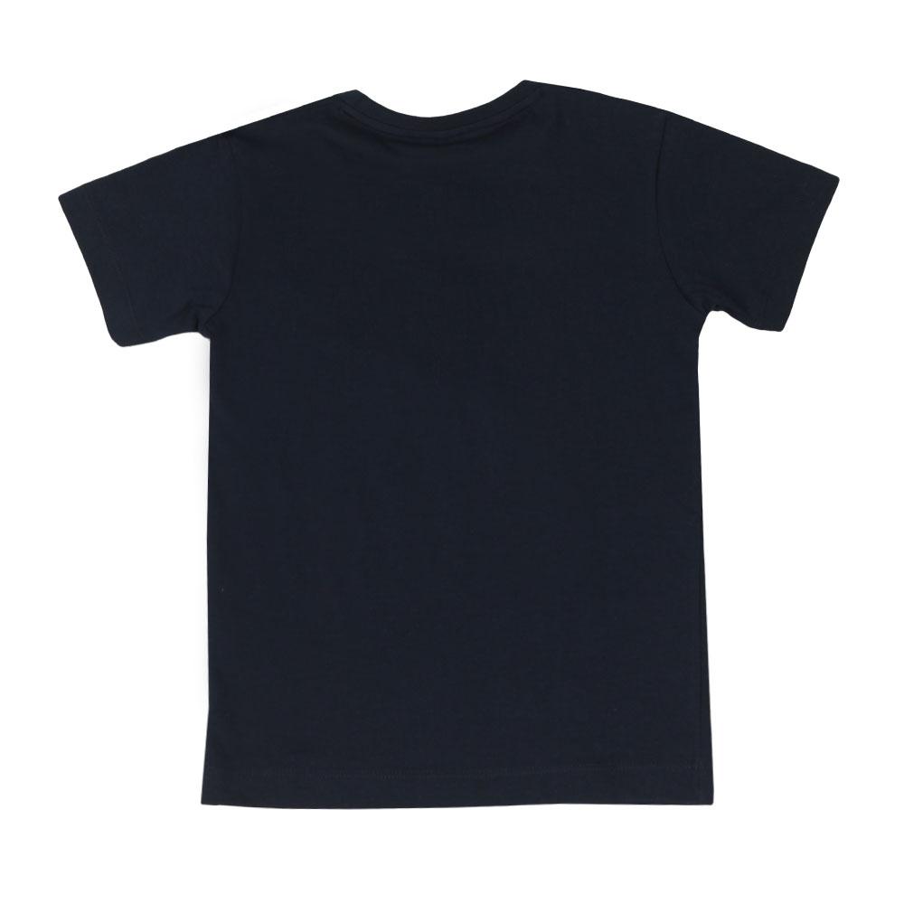Fin Logo T Shirt main image