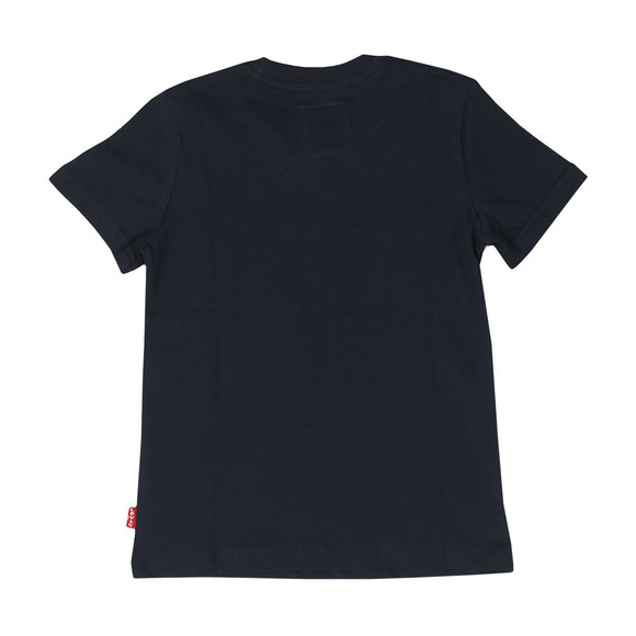 Levi's Boys Blue Boys Hero T Shirt main image