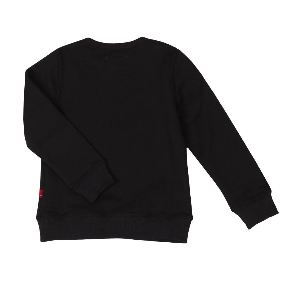 Boy's Batwing Sweatshirt  main image