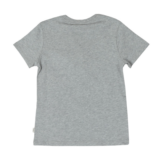 Paul Smith Junior Boys Grey Tyrell T Shirt main image