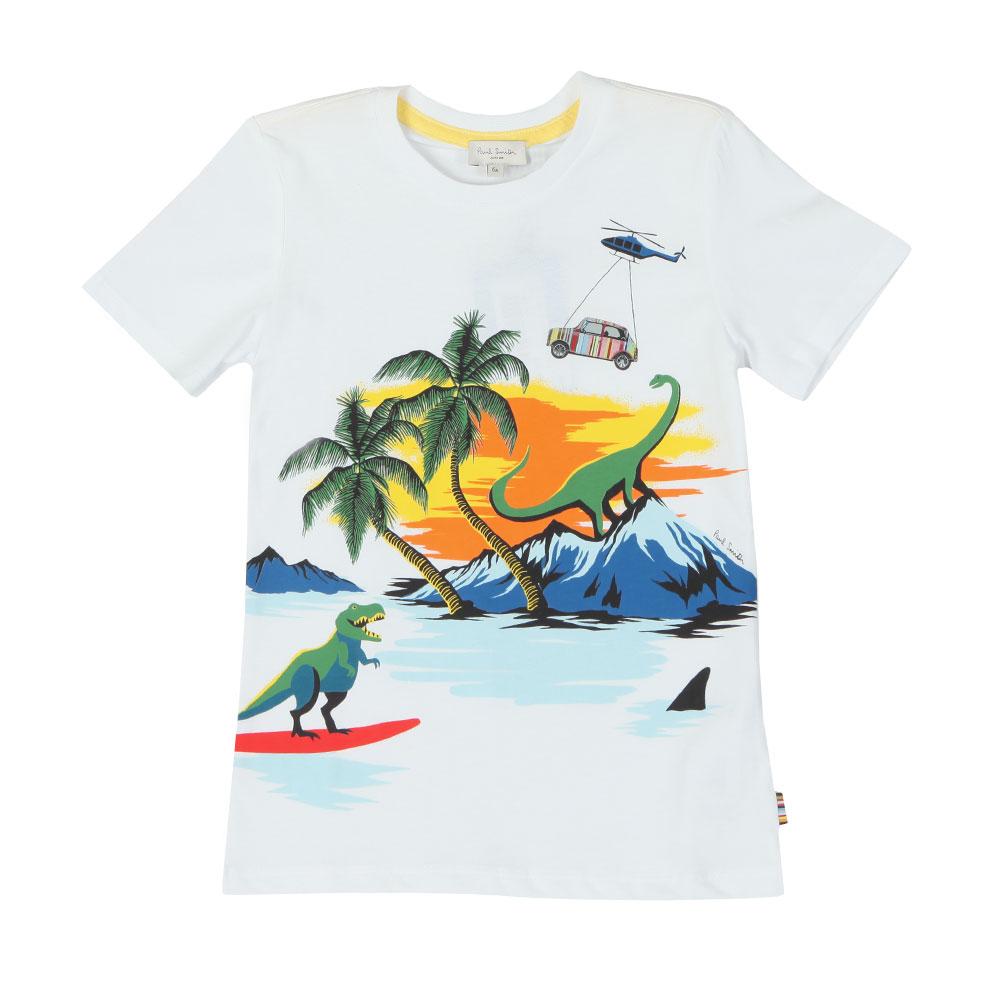 Thimoty T Shirt main image