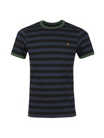 Belgrove Striped Tee
