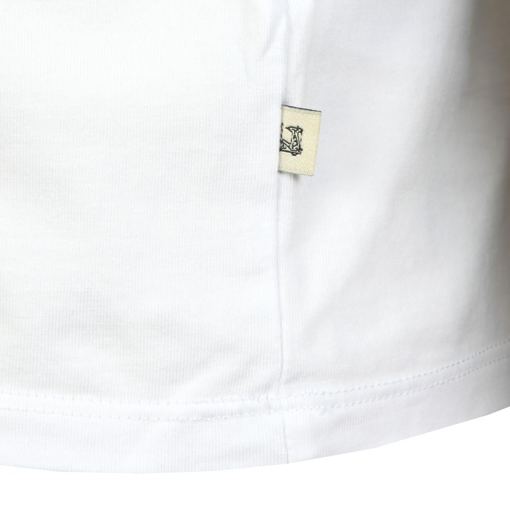 Scotch & Soda Crew Neck T-Shirt main image