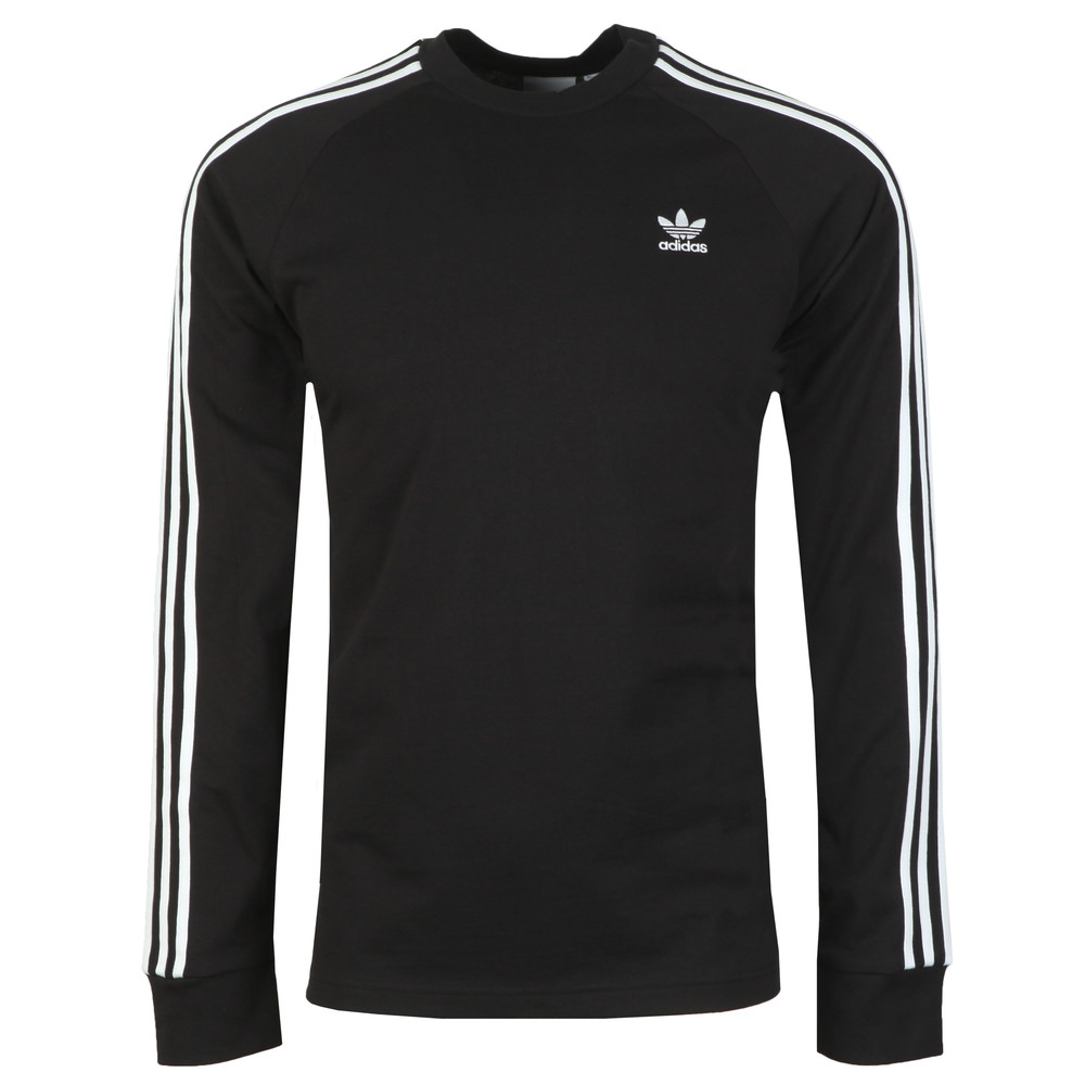 3 Stripes L/S Tee main image