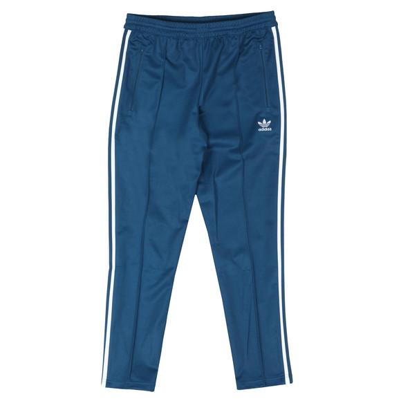 adidas Originals Mens Blue Beckenbauer Track Pant main image