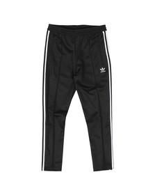 adidas Originals Mens Black Beckenbauer Track Pant