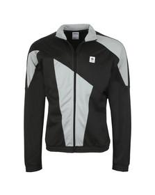 Reebok Mens Black Classic Track Jacket