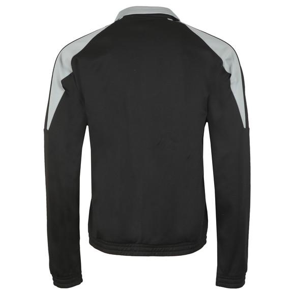 Reebok Mens Black Classic Track Jacket main image