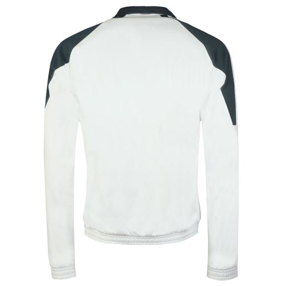Reebok Mens White Classic Track Jacket main image