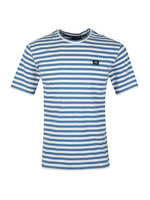 Charles Plain Stripe T Shirt