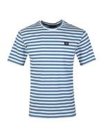 Charles Plain Stripe T Shirt