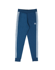 adidas Originals Mens Blue 3-Stripes Pant