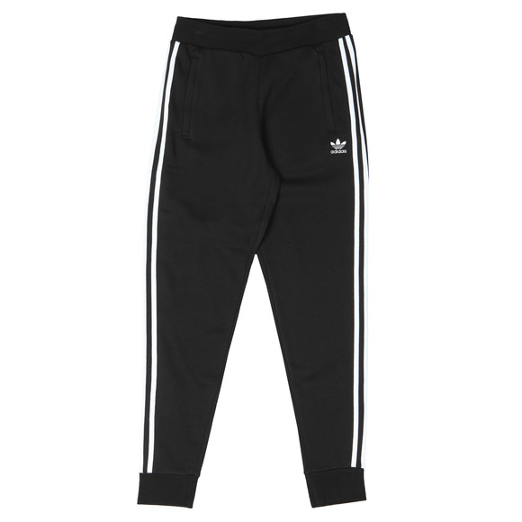 adidas Originals Mens Black 3-Stripes Pant