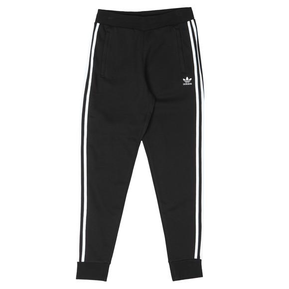 adidas Originals Mens Black 3-Stripes Pant main image