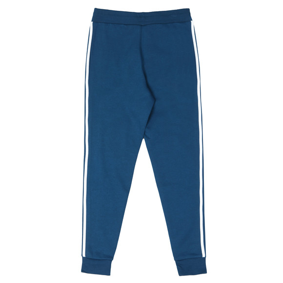 adidas Originals Mens Blue 3-Stripes Pant main image