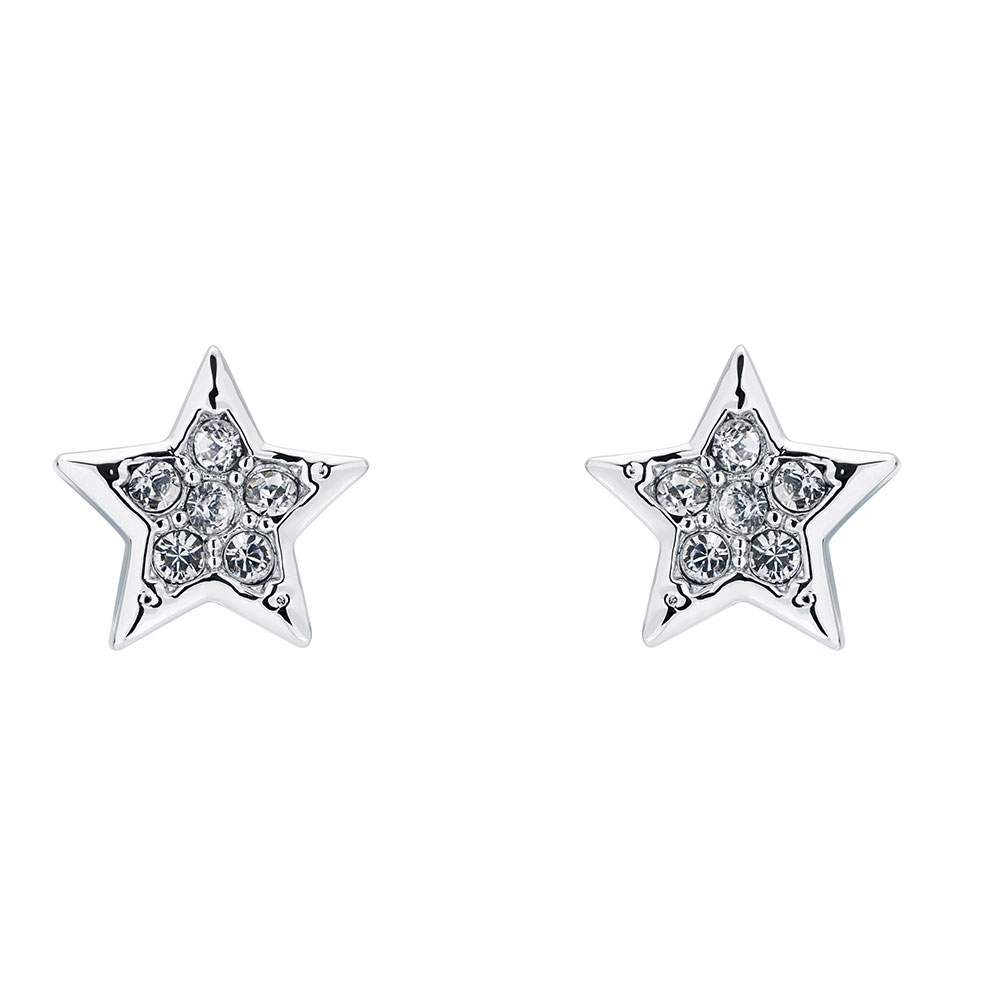 Safire Shooting Star Stud Earring main image