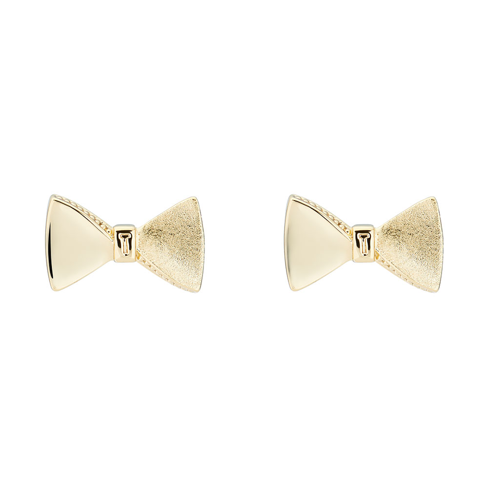 Tayal Tux Bow Earring main image