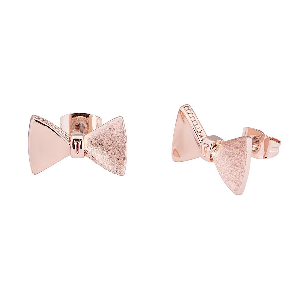 Tayal Tux Bow Earring main image