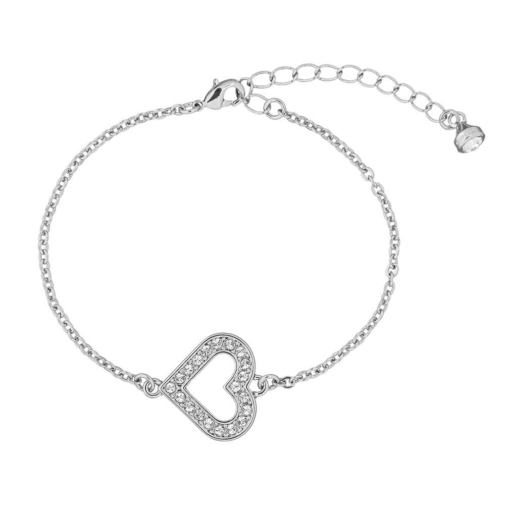 Elfrida Enchanted Heart Bracelet main image