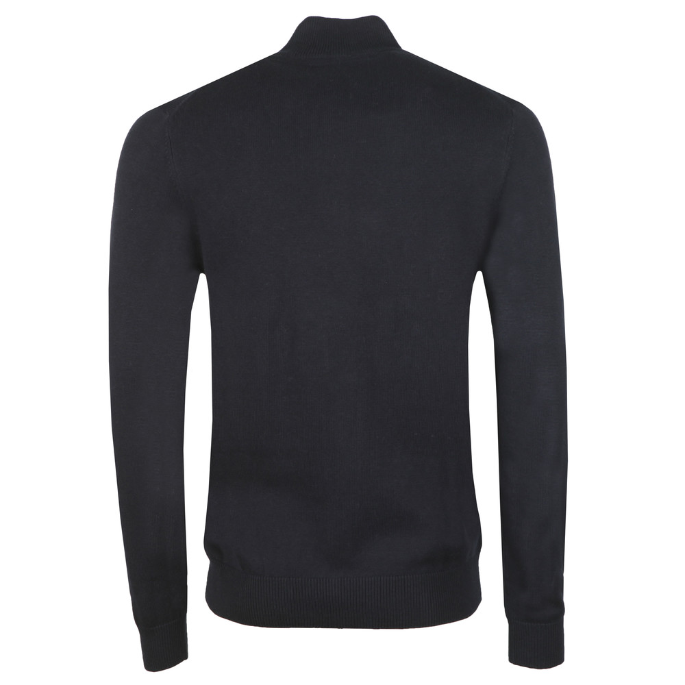 Classic 1/2 Zip Knit main image
