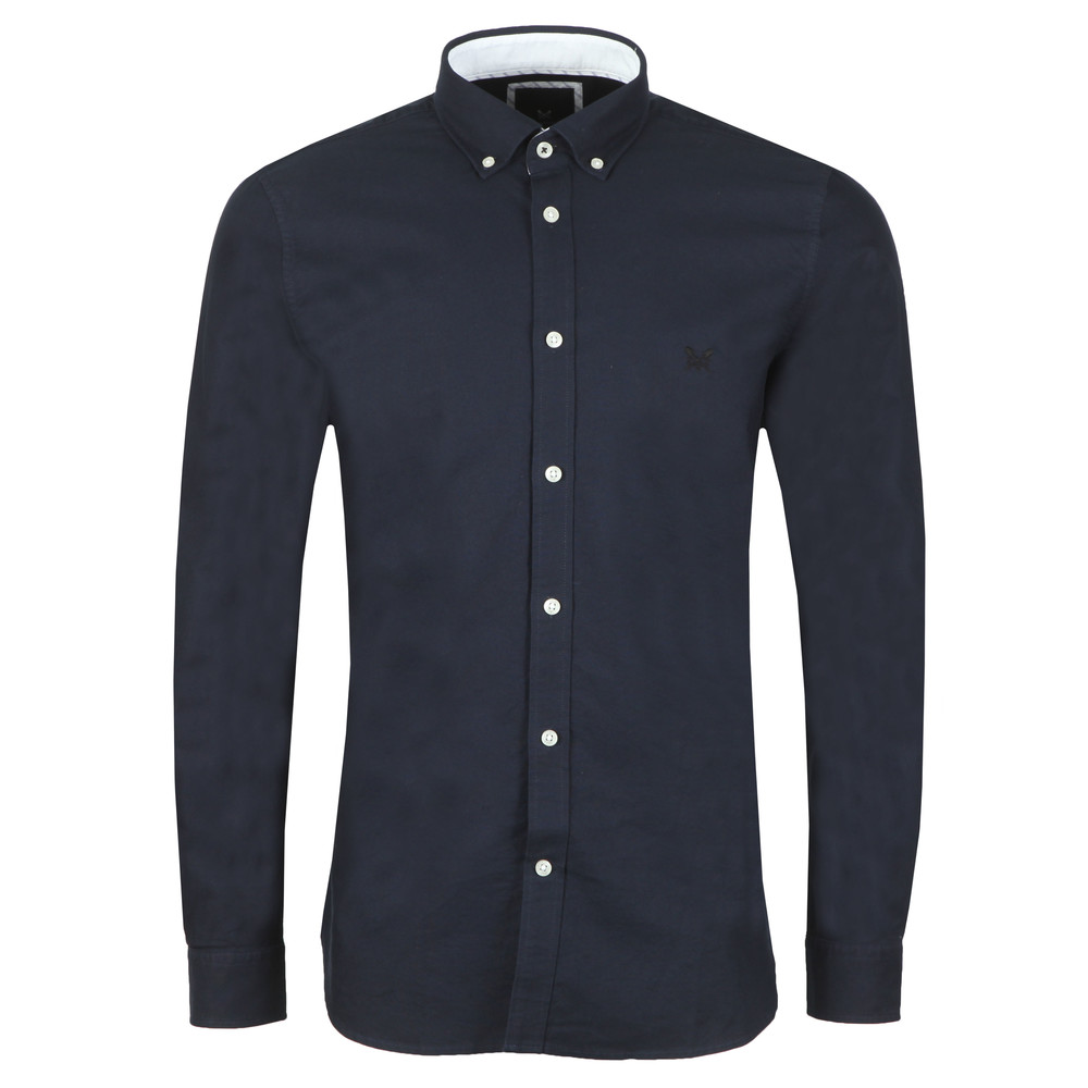 Slim Oxford Shirt main image