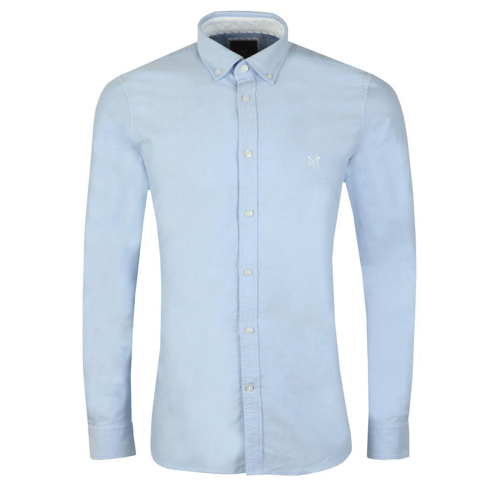 Slim Oxford Shirt main image