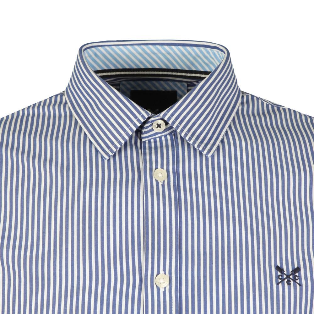 Classic Stripe Shirt main image